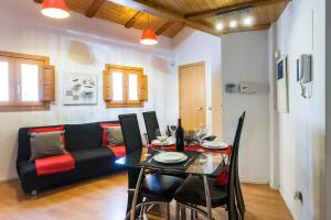 Like Apartments Lonja, Apartmány  Valencia - big - 41