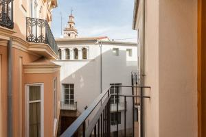 Like Apartments Lonja, Apartmány  Valencia - big - 43
