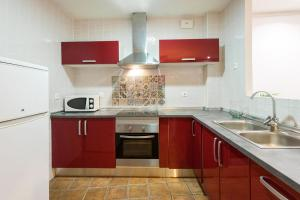 Like Apartments Lonja, Apartmány  Valencia - big - 44