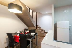 Like Apartments Lonja, Apartmány  Valencia - big - 49