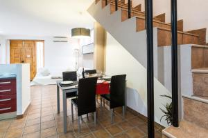 Like Apartments Lonja, Apartmány  Valencia - big - 52