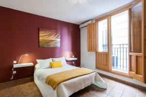 Like Apartments Lonja, Apartmány  Valencia - big - 53