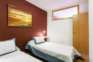 Like Apartments Lonja, Apartmány  Valencia - big - 58