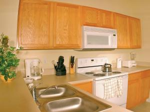Apartment Poinciana.3, Apartments  Kissimmee - big - 6