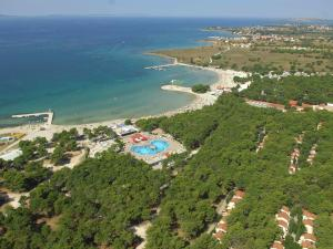 Apartment Zaton Holiday Resort.21, Apartments  Nin - big - 8