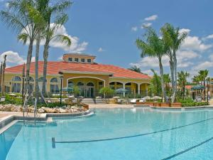 Apartment Poinciana.3, Appartamenti  Kissimmee - big - 6