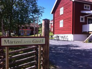 Photo of Mårten Liens Gård