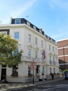 Windermere Hotel in London, Greater London, England