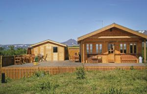 Photo of Holiday Home Asbyrgi 05