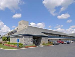 Americas Best Value Inn Columbus Airport