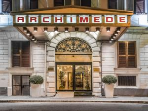Hotel Archimede