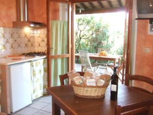 Agriturismo QuartoPodere, Farm stays  Magliano in Toscana - big - 25