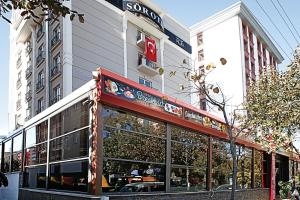 Photo of Sor Hotel Eskisehir