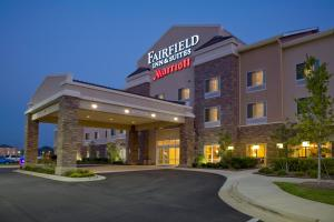 Photo of Fairfield Inn And Suites By Marriott Montgomery East Chase