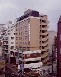 Photo of Nagasaki Ik Hotel