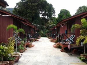 Pan Vill Resort @ Training Camp