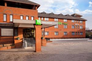 Photo of Ibis Styles Reading Oxford Road
