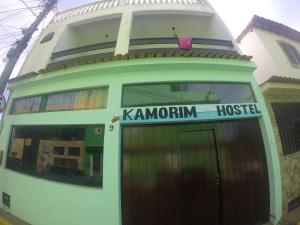 Hostel Kamorim, Guest houses  Arraial do Cabo - big - 42
