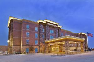 Photo of Hampton Inn Southfield/West Bloomfield