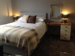 Rooms @ Number Six, Apartments  Oakham - big - 20
