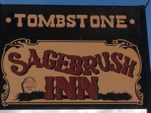 Photo of Sage Brush Inn
