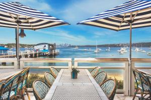 1 Military Road, Watsons Bay, Sydney, New South Wales 2030, Australia.