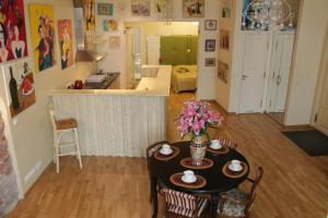 Photo of Art Gallery Apartment