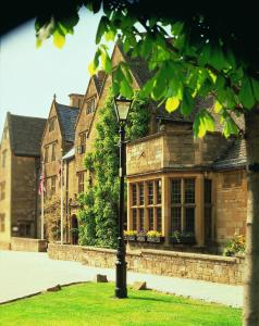 Lygon Arms - The Hotel Collection in Broadway, Worcestershire, England