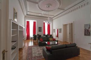 Heart of Vienna Luxury Residence
