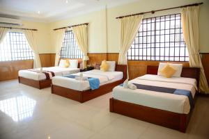 Photo of Sihanoukville Plaza Hotel