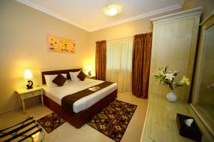 Photo of Emirates Stars Hotel Apartments Sharjah