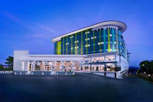 Photo of Ck Tanjungpinang Hotel & Convention Centre