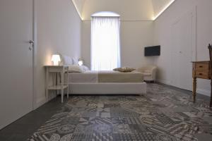 Tenuta il Bosco, Bed and Breakfasts  Bitonto - big - 25