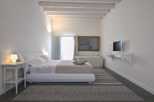 Tenuta il Bosco, Bed and Breakfasts  Bitonto - big - 1
