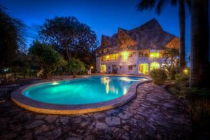 Photo of Le Chateau B&B Malindi