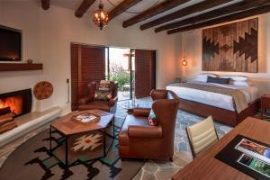 The Boulders Resort & Spa, Curio Collection by Hilton, Resorts  Scottsdale - big - 9