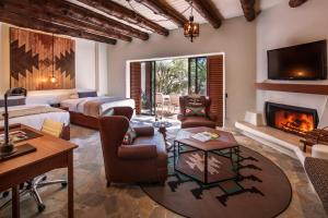 The Boulders Resort & Spa, Curio Collection by Hilton, Resorts  Scottsdale - big - 10