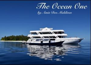 Photo of Ocean One Safari Maldives
