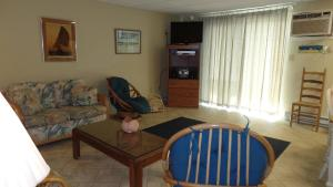 Two-Bedroom Apartment Unit 301