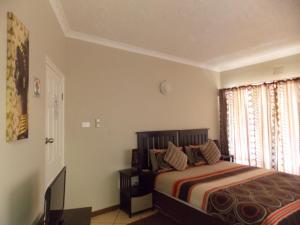 Double Room - Fig Tree