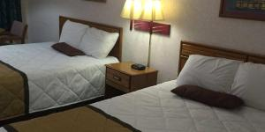 Double Room with Two Double Beds- Smoking