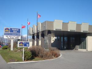 Photo of Best Western North Bay Hotel & Conference
