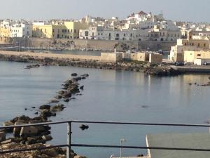 Salento Palace Bed & Breakfast, Bed and Breakfasts  Gallipoli - big - 170