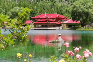Photo of Shangrila Resort Hotel Skardu