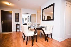 JJ Furnished Apartments Downtown Toronto: Entertainment District Element, Appartamenti  Toronto - big - 14