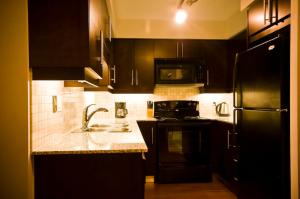 JJ Furnished Apartments Downtown Toronto: Entertainment District Element, Appartamenti  Toronto - big - 31