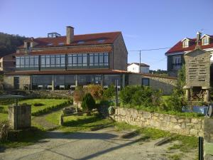 Photo of Hotel Rústico Spa Finisterrae