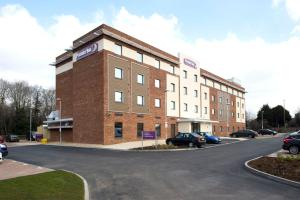Premier Inn Portsmouth Havant South in Havant, Hampshire, England