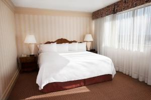 Junior Suite with whirlpool