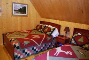 Double Room With Two Double Beds -Baron Rouge